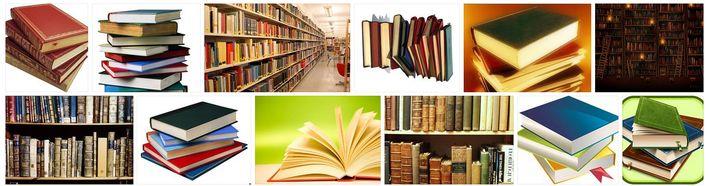химчиска книги